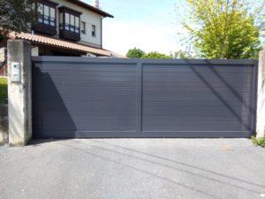 Puertas de Garage-2