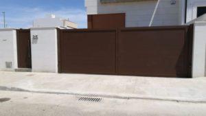 Puertas de Garage-3