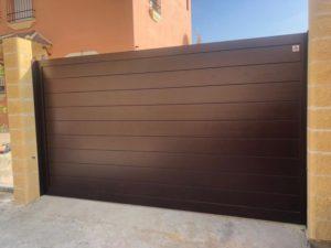 Puertas de Garage-4