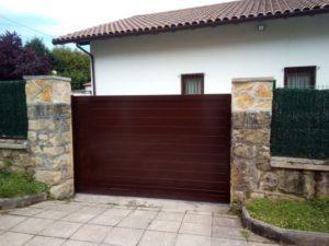 Puertas de Garage-5